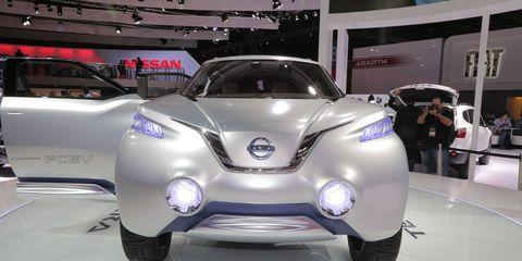 Motor vehicle, Automotive design, Event, Vehicle, Auto show, Concept car, Exhibition, Automotive lighting, Automotive exterior, Personal luxury car,
