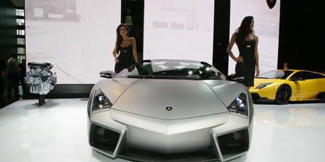 Mode of transport, Automotive design, Vehicle, Transport, Land vehicle, Car, Photograph, Automotive exterior, Sports car, White,