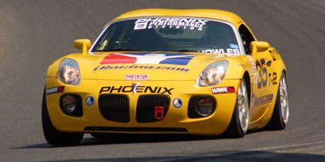 Vehicle, Sports car racing, Yellow, Motorsport, Land vehicle, Car, Performance car, Hood, Sports car, Auto racing,