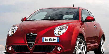 Motor vehicle, Mode of transport, Automotive mirror, Automotive design, Vehicle, Land vehicle, Car, Transport, Alfa romeo mito, Red,