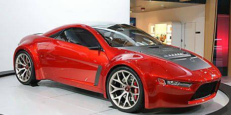 Tire, Wheel, Automotive design, Mode of transport, Vehicle, Land vehicle, Car, Red, Sports car, Fender,