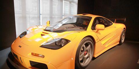 Tire, Wheel, Automotive design, Vehicle, Yellow, Land vehicle, Automotive lighting, Car, Rim, Performance car,