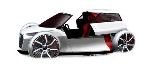 Automotive design, Mode of transport, Vehicle, Rim, Automotive exterior, Transport, Concept car, Alloy wheel, Car, Vehicle door,