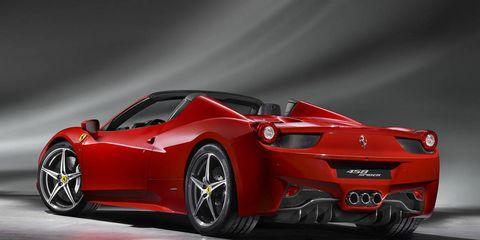 Tire, Wheel, Mode of transport, Automotive design, Vehicle, Performance car, Automotive lighting, Car, Red, Automotive exterior,