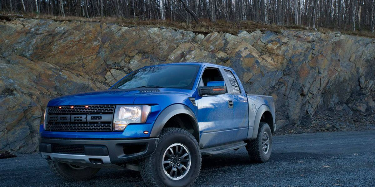 photos 2011 ford f 150 svt raptor. Black Bedroom Furniture Sets. Home Design Ideas
