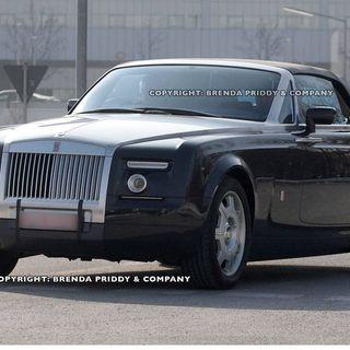 Photos 2012 RollsRoyce Phantom Drophead Coupe