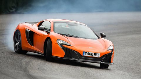 Tire, Mode of transport, Automotive design, Vehicle, Transport, Orange, Performance car, Supercar, Automotive lighting, Car,