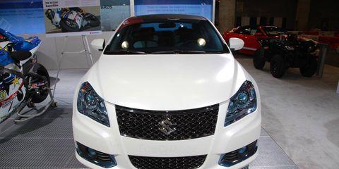 Motor vehicle, Automotive design, Vehicle, Event, Car, Grille, Automotive lighting, Bumper, Luxury vehicle, Motorcycle,