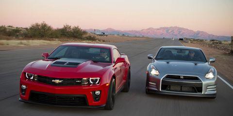 Automotive design, Vehicle, Hood, Land vehicle, Headlamp, Performance car, Car, Grille, Automotive lighting, Landscape,