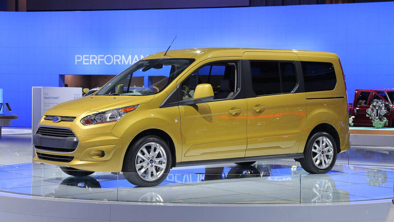 photos 2014 ford transit connect wagon
