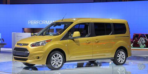 Tire, Wheel, Motor vehicle, Automotive design, Transport, Vehicle, Yellow, Land vehicle, Automotive mirror, Van,
