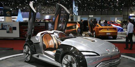 Motor vehicle, Mode of transport, Automotive design, Vehicle, Land vehicle, Transport, Car, Concept car, Fender, Vehicle registration plate,