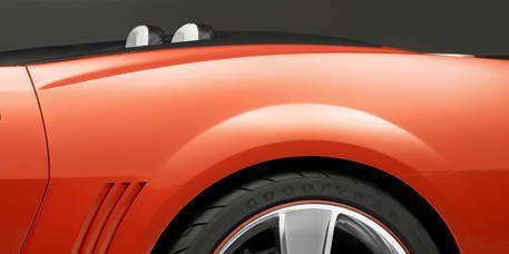 Automotive design, Alloy wheel, Automotive tire, Automotive exterior, Automotive lighting, Rim, Automotive wheel system, Red, Spoke, Hood,