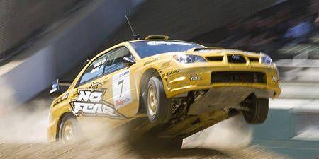 Tire, Wheel, Automotive design, Vehicle, Yellow, Land vehicle, Motorsport, Car, Hood, Rallying,