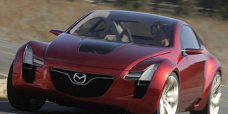Motor vehicle, Mode of transport, Automotive design, Automotive mirror, Transport, Vehicle, Land vehicle, Car, Red, Supercar,