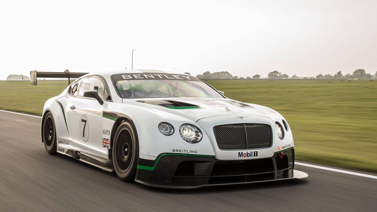 Bentley 2018 facebook giveaways