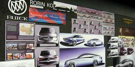 Photos Art Center Car Classic 2009