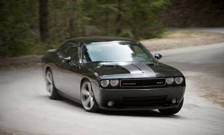 Photos 2008 Dodge Challenger Srt8
