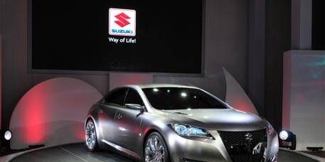 Mode of transport, Automotive design, Vehicle, Event, Transport, Car, Automotive lighting, Automotive mirror, Personal luxury car, Grille,