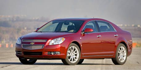 photos 2008 chevrolet malibu ltz. Black Bedroom Furniture Sets. Home Design Ideas