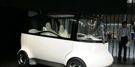 Motor vehicle, Mode of transport, Automotive design, Product, Automotive mirror, Automotive exterior, Vehicle door, Rim, Bumper, Black,