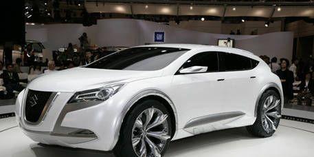 Mode of transport, Automotive design, Vehicle, Event, Land vehicle, Car, Auto show, Exhibition, Luxury vehicle, Personal luxury car,