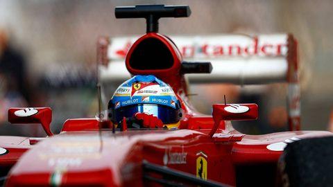 Automotive design, Red, Formula one, Open-wheel car, Formula one car, Motorsport, Race car, Racing, Formula racing, Logo,