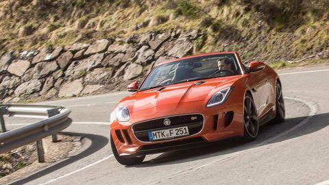 Tire, Automotive design, Road, Vehicle, Hood, Performance car, Car, Automotive mirror, Road surface, Headlamp,