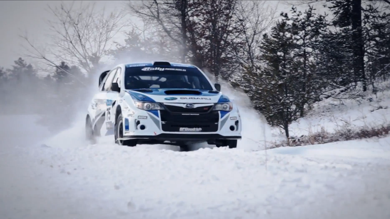 Subaru Launch Control >> Subaru Launch Control Episode 2 - Subaru Rally America