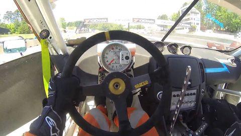 Motor vehicle, Steering part, Mode of transport, Transport, Steering wheel, Gauge, Speedometer, Windshield, Auto part, Automotive wheel system,