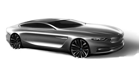 Motor vehicle, Mode of transport, Automotive design, Brown, Vehicle, Transport, Car, White, Concept car, Personal luxury car,