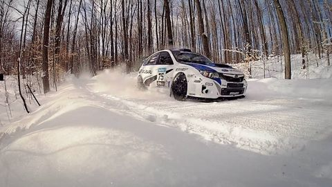 Tire, Wheel, Automotive tire, Winter, Automotive design, Vehicle, Land vehicle, Rim, Freezing, Car,