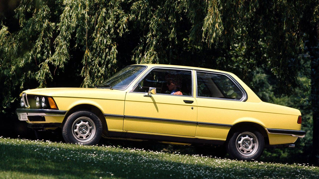 Best 3 Series Bmws Ever Picking The 7 Greatest Editions