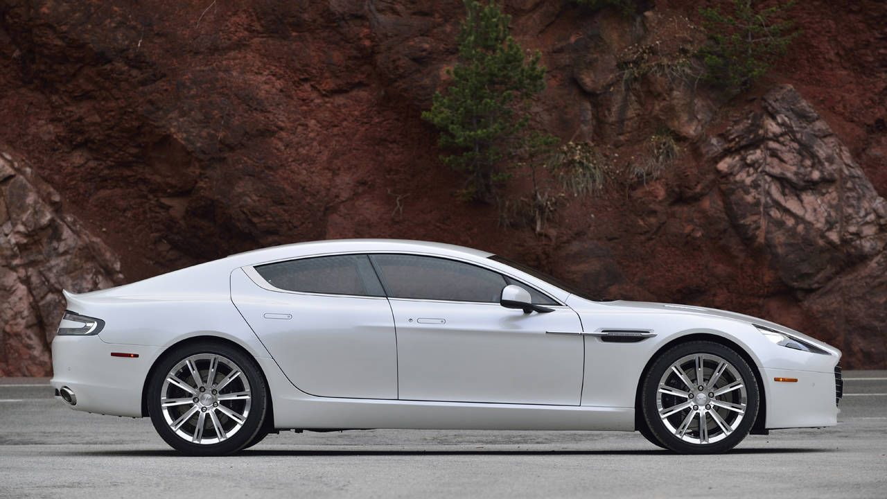 Aston Martin Rapide.    & Todayu0027s Best Four-Door Sports Cars - Web Originals