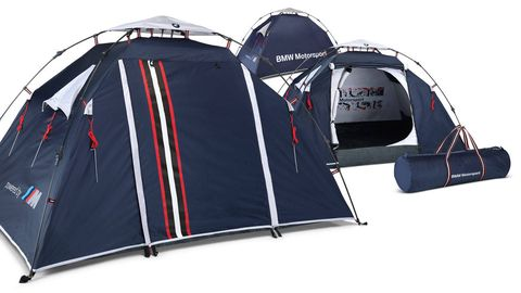 Tent, Steel,
