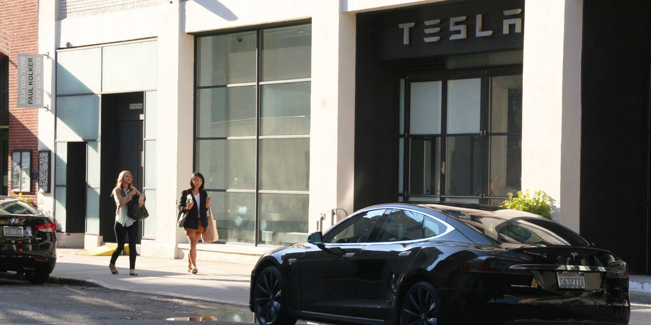 Tesla Vs Car Dealers The Fight Gets Ugly In Ny