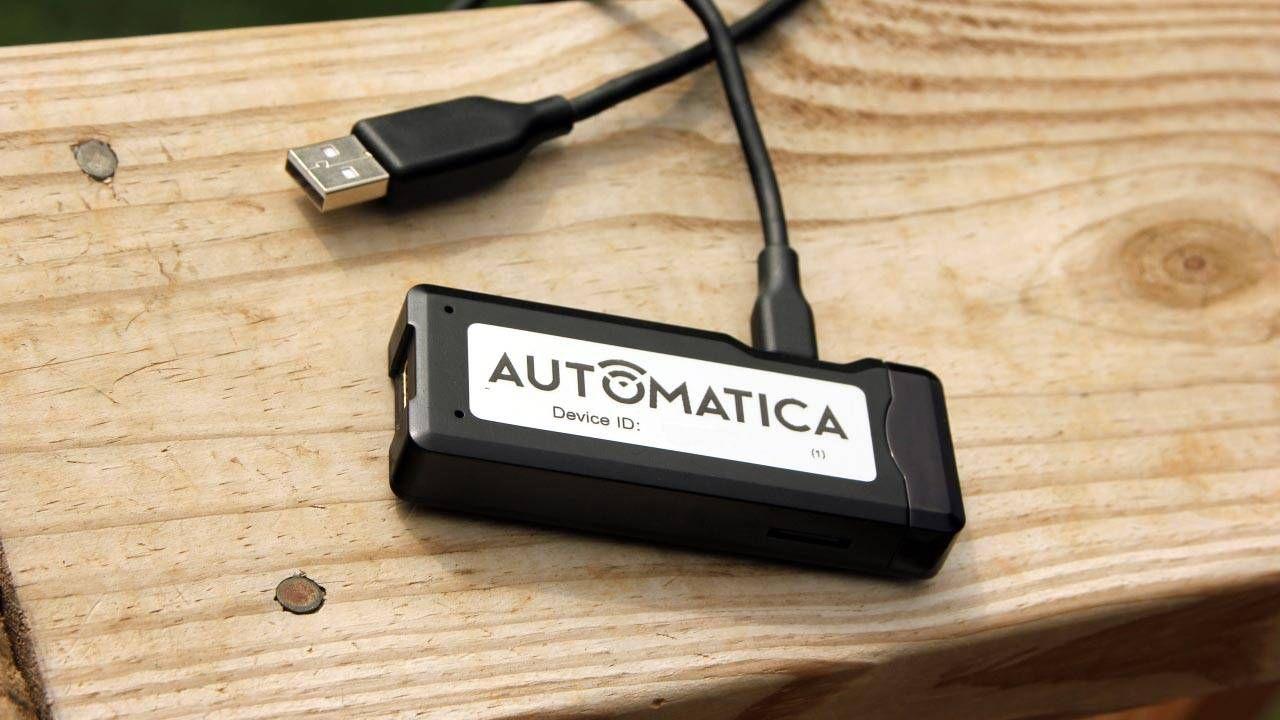 Automatica: The future of in-car audio?