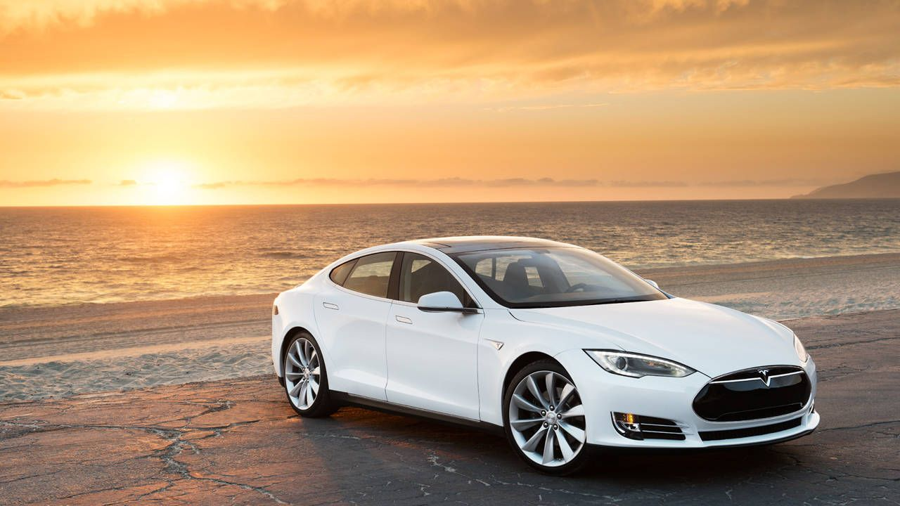Tesla releases software update to reduce charging speed, fire risk