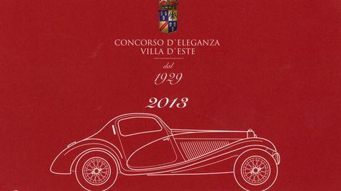 Motor vehicle, Automotive design, Vehicle, Classic car, Text, Red, Antique car, Fender, Classic, Font,