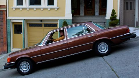 Tire, Wheel, Vehicle, Window, Land vehicle, Car, Classic car, Automotive parking light, Classic, Vehicle door,