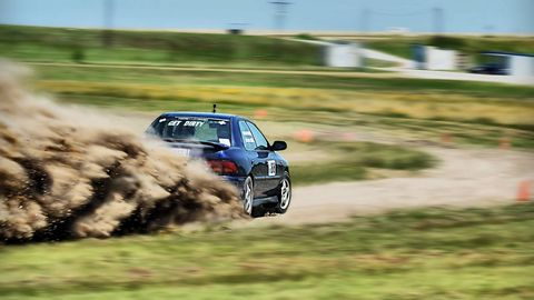 You Must Rallycross Why You Must Experience RallyCross Firsthand - Car rally near me