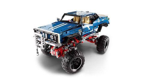 Tire, Wheel, Automotive design, Automotive tire, Toy, Rim, Automotive exterior, Automotive wheel system, Tread, Off-road vehicle,