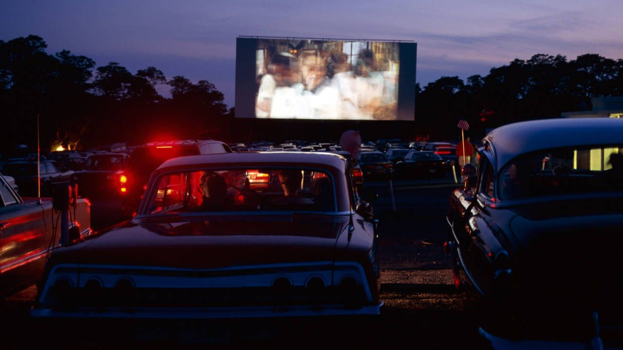 Honda wants to save America's drive-in movie theaters