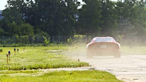 Rallying, Motorsport, Plain, Dirt road, Rallycross, Off-roading, Racing, Auto racing, Grass family, Race car,