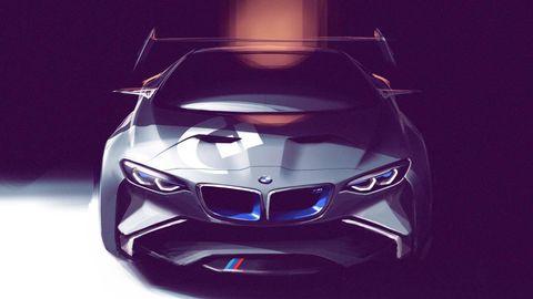 Automotive design, Automotive exterior, Grille, Hood, Automotive lighting, Light, Headlamp, Electric blue, Luxury vehicle, Automotive light bulb,