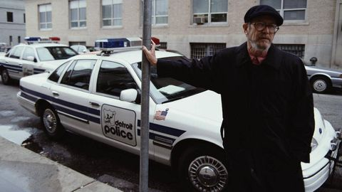 Awesome Elmore Leonard Remembered Hot Wiring A Car The Elmore Leonard Way Wiring Database Wedabyuccorg