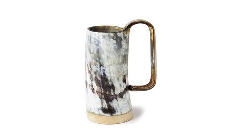 Cup, Serveware, Product, Drinkware, Tableware, Mug, Metal, Cylinder, Ceramic, Natural material,