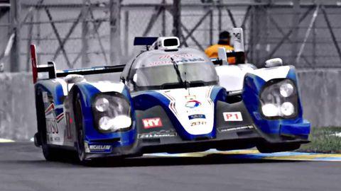 Mode of transport, Blue, Automotive design, Vehicle, Motorsport, Car, Racing, Race car, Headlamp, Sports prototype,