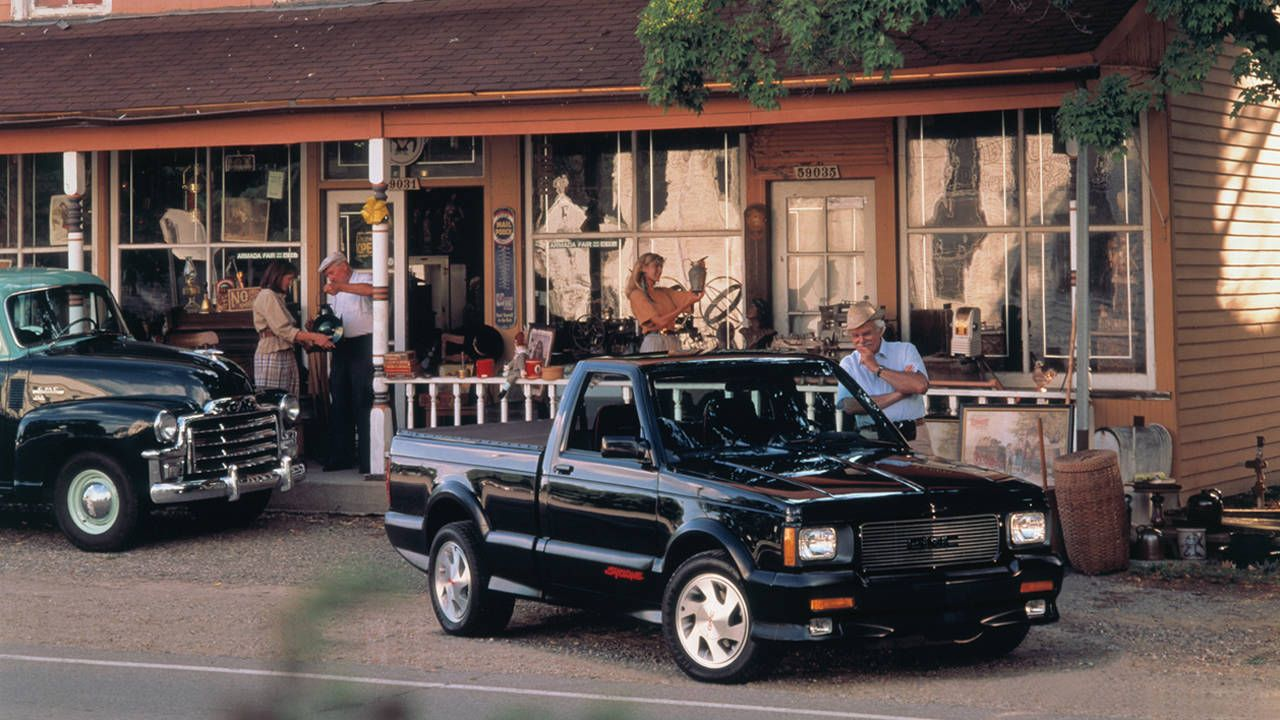 12 greatest cars routinely omitted from 'Greatest Cars' lists