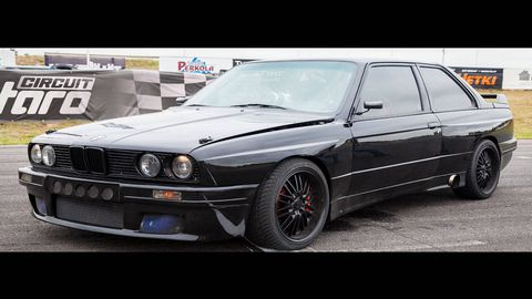 1190 Horsepower Bmw E30 M3 Rt Modified Videos